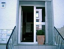 Atelier - Außenansicht